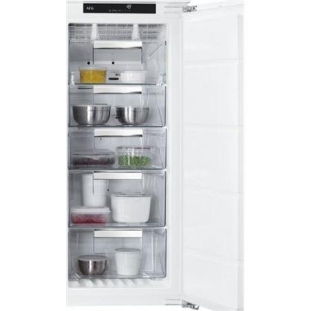 Congelador vertical Aeg ABE81216NF
