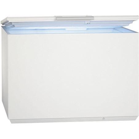 Congelador horizontal Aeg AHB82621LW