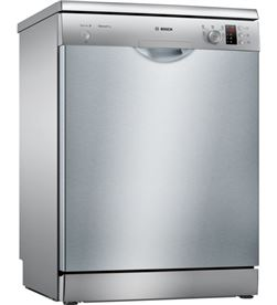 Bosch SMS25AI05E lavavajillas 60cm inox a++ Lavavajillas - SMS25AI05E