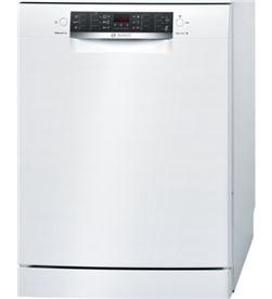 Lavavajillas 60cm Bosch SMS46CW01E blanco a+++ 13c - SMS46CW01E