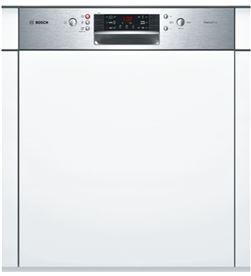 Lavavajillas integrable 60cm Bosch SMI46MS01E a++ - SMI46MS01E