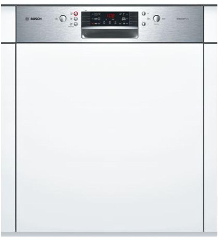 Lavavajillas integrable 60cm Bosch SMI46MS01E a++ Lavavajillas integrables - SMI46MS01E