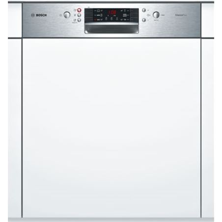 Lavavajillas integrable 60cm Bosch SMI46MS01E a++