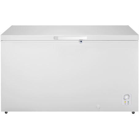 Congelador horizontal Hisense FT546D4AW1, 420l