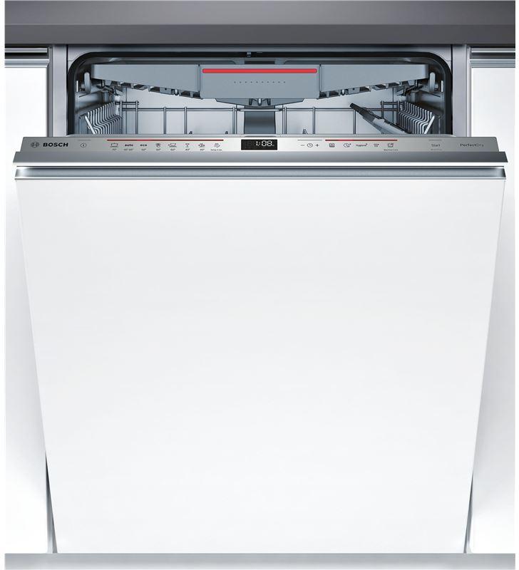 Lavavajillas integrable 60cm Bosch SMV68MX03E a+++ - SMV68MX03E