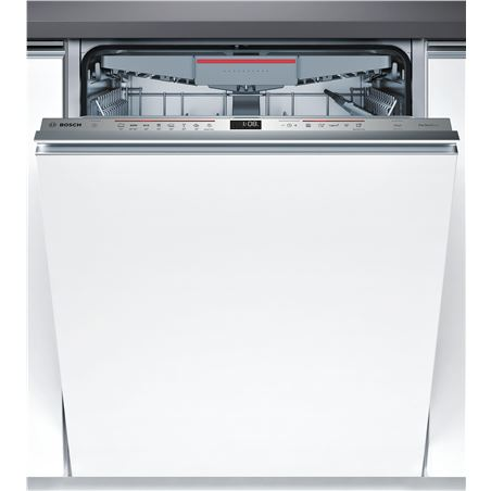 Lavavajillas integrable 60cm Bosch SMV68MX03E a+++