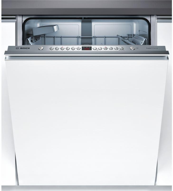 Lavavajillas integrable 60cm Bosch SMV46IX03E a++ - SMV46IX03E