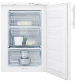 Congelador vertical Electrolux EUT1105AW2, 85x55 Congeladores y arcones - EUT1105AW2