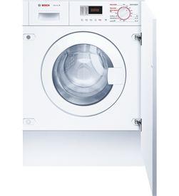 Bosch WKD24361EE lavasecadora integrable 7/4kg 120 - WKD24361EE