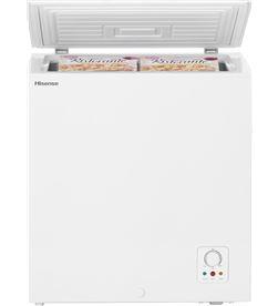 Congelador horizontal Hisense FT189D4AW1 - FT189D4AW1