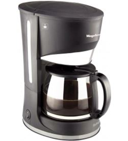 Cafetera goteo ristretto 1200 Magefesa 02CF3245000 - MGF3245