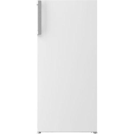 Congelador vertical Beko RFNE312K21W