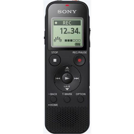 Grabadora Sony ICDPX470CE7