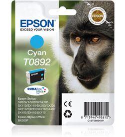 Informatica cartucho tinta epson c13t18034010 magenta (margar - C13T08924011
