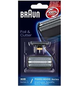 Braun lamina+cuchilla combipack30b Otros - COMBIPACK7000