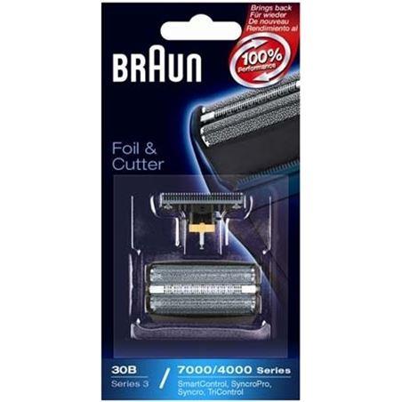 Braun lamina+cuchilla combipack30b