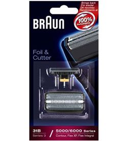 Braun CPCONTOUR5000 lamina + cuchilla , Afeitadoras - CPCONTOUR5000