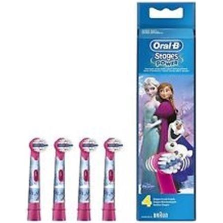 Braun recambio dental eb104ffsfrozen