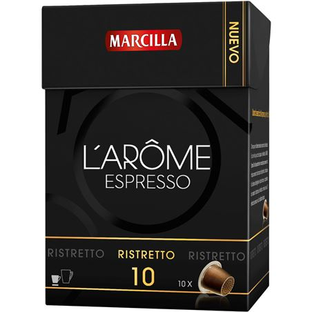 Cafe ristretto l'arome Marcilla 4028366