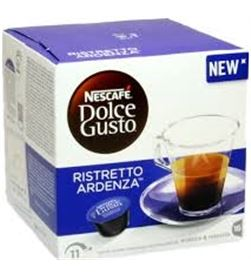 Nestlé cafe ristretto ardenza dolce gusto 12296738 - 12245547