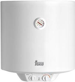 Teka 42080250 termo electrico ewh50h blanco 50l Calentadores - EWH50