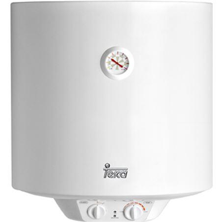 Termo electrico Teka ewh50h blanco 50l 42080250