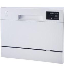 Lavavajillas compacto Teka lp2140 blanco a+ 6cub 40782910 - 40782910