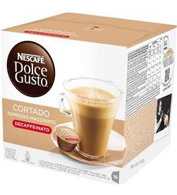 Nestlé cafe cortado descafeinado dolce gusto 12213078, 16 - 12213078