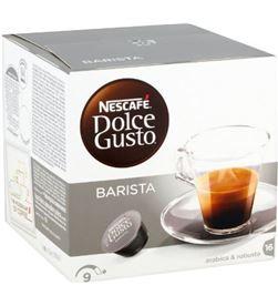 Nestlé cafe barista dolce gusto 12192631, 16 capsulas. baristaarabica - 12192631