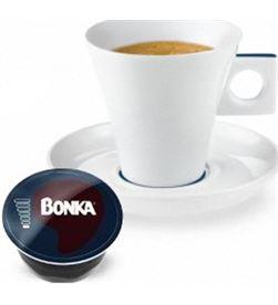 Nestlé cafe bonka dolce gusto 12169899, 16 capsulas. - BONKA