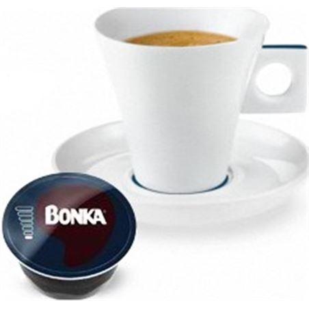 Nestlé cafe bonka dolce gusto 12169899, 16 capsulas.