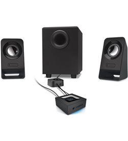 Informatica 980000942 altavoces logitech 980-000942 z213 multimedia blac - 5099206052123