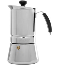 Cafetera 6t inox arges Oroley 215080400 Cafeteras express - 215080400