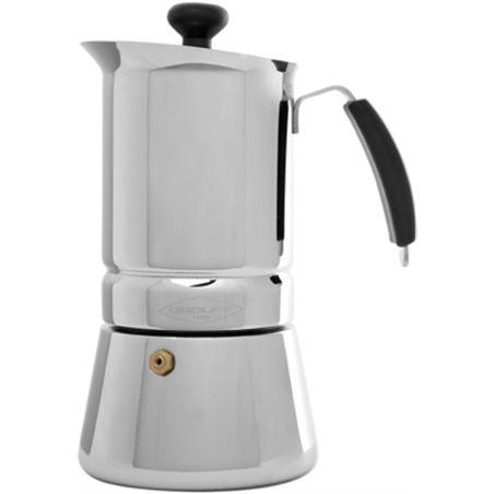 Cafetera 9t vitroceramica Oroley 215080500 ORO215080500