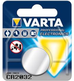 Pilas Varta blx1 cr-2032 Varta litio 3v, mando de 6032112401 - 6032112401