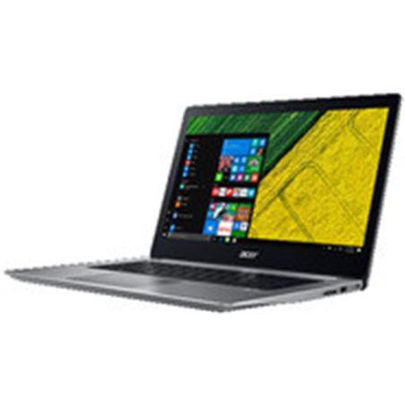 Ordenador port Acer swift 3 sf314-52 14''fh plata NXGNUEB011