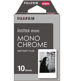 Fujifilm 70100137913 pelicula instax mini monochrome ww1 10u - 70100137913