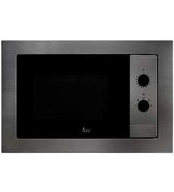 Microondas integrable sin grill Teka mb 620 bi inox 40584000 - MB620BI