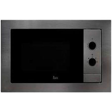 Microondas integrable  sin grill Teka mb 620 bi inox 40584000