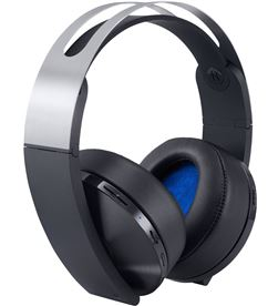 Auricular Sony ps4 platinum wireless he 649015 9812753 - SPS9812753