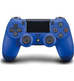 Mando Sony ps4 dualshock 4 v2 azul 9893851 - 9893851