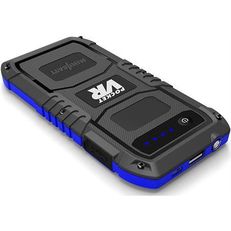 Bateria externa Minibatt 4000mah arrancador bateri MBPOCKVR