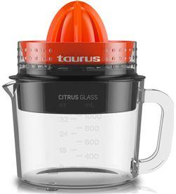 Exprimidor Taurus citrus glass 924254 TAU924254 - 924254