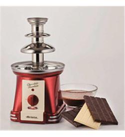 Ariete 2962 fuente de chocolante party time Accesorios - 2962