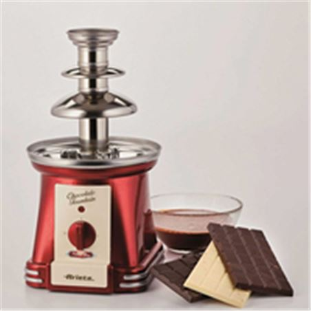 Ariete fuente de chocolante party time 2962