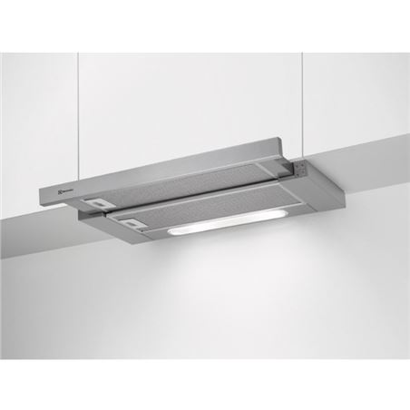 Campana convertical  extraible Electrolux EFP60460OX