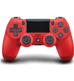 Mando Sony ps4 dualshock v2 red 9893752 - 9893752