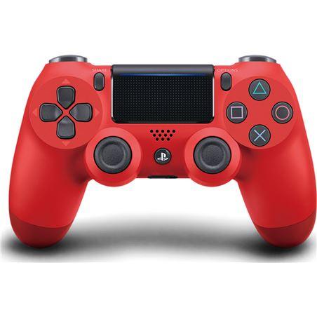 Mando Sony ps4 dualshock v2 red 9893752
