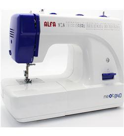 Alfa maquina coser next840 doméstica. brazo libr - NEXT840