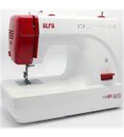 Maquina coser Alfa NEXT820 roja - NEXT820